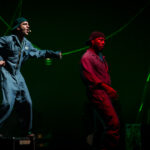 "Q Brothers& Chicago Shakespeare Theater ""Othello :The Remix"""