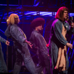"Q Brothers& Chicago Shakespeare Theater ""Othello:The Remix"""
