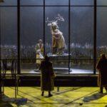 "National Theatre of Budapest ""As you like it"" dir. Silviu Purcarete"